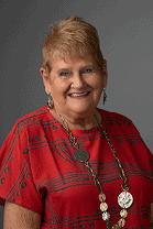 Kay Fisk - Vice President