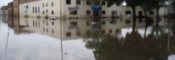 Cedar Rapids Floods 2008