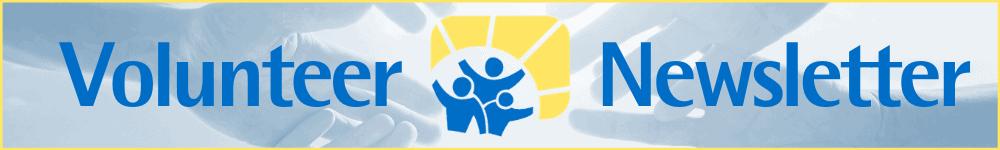Volunteer Newsletter Archive