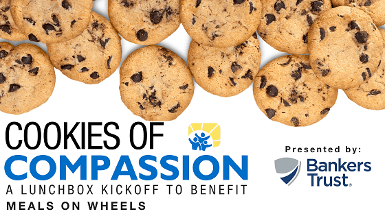 Cookies of Compassion 2021